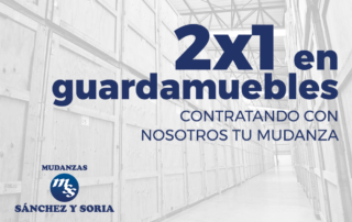 oferta guardamuebles