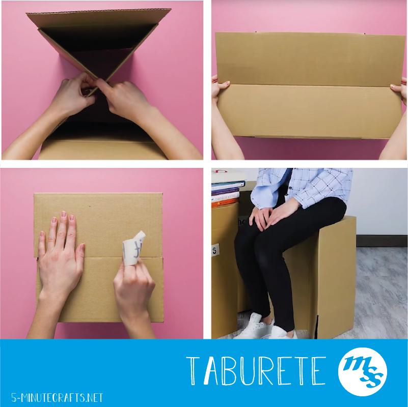 utilidades cajas mudanza